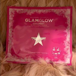 Glamglow Coolsheet No-Drip Hydrating Mask